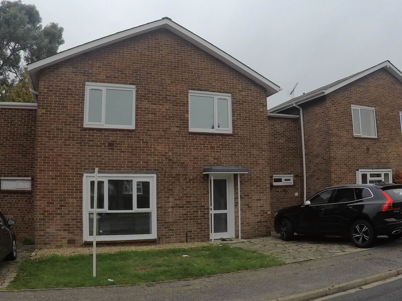Meadowcroft, Hatfield, Hertfordshire